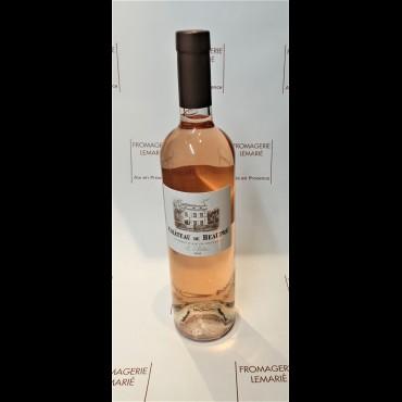 Ch Beaupré Rosé