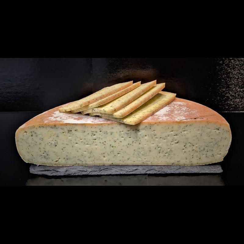 raclette Ail des Ours